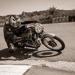 Chimay Classic Bikes 2018 : vivez la course vintage de l'intérieur !