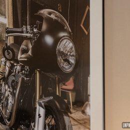 Les Sens Motard : la plus belle boutique de Cambrai ?