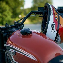 La BMW R65 street-tracker de Pépito...
