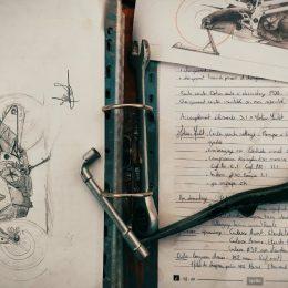 """Aprilia SL 1000 Falco : un v-twin propageant """"Les échos d'un trou à rats"""" !"""