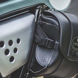 Royal Enfield 650 Continental GT : un cafe-racer signé Creativ Garage...