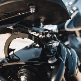 BMW R 18 : Taverne Motorcycle offre un relooking vintage au custom bavarois !